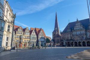 Bremen: E-Scooter ausleihen, kaufen und fahren