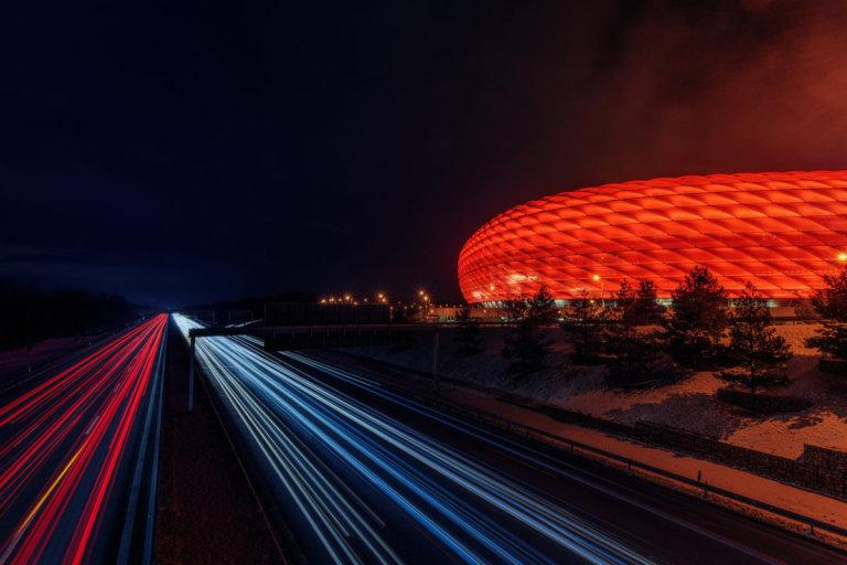 München: E-Scooter in Bayerns Hauptstadt