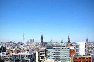 Hamburg: E-Scooter kaufen, mieten und fahren in der Hansestadt