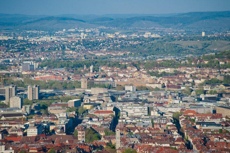 Stuttgart: E Scooter ausleihen oder kaufen