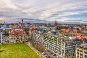 Leipzig: E-Scooter mieten und kaufen